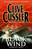 Clive Cussler Black Wind (Numa Files)