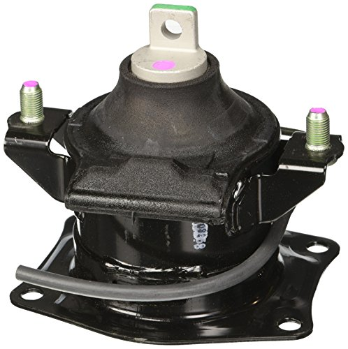 Genuine Acura 50810-SEP-A02 Engine Mount Rubber Assembly, Rear (Acura Tl Engine Parts compare prices)