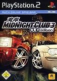 echange, troc Midnight Club 3: DUB Edition - Ensemble complet - 1 utilisateur - PlayStation 2