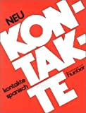 img - for Kontakte Spanisch, Lehrbuch book / textbook / text book
