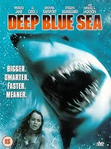 Deep Blue Sea [UK Import]