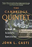 img - for The Cambridge Quintet: A Work Of Scientific Speculation (Helix Books) book / textbook / text book