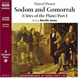 Sodom and Gomorrah: Part 1 (Cities of the Plains)