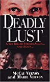 img - for Deadly Lust book / textbook / text book
