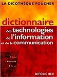 Dictionnaire des technologies de l'in...