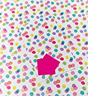 Polka Dot Value Sheet Wrap