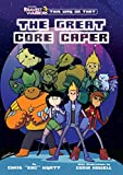 img - for Bravest Warriors: The Great Core Caper book / textbook / text book