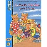 La Famille Cochon part � la merpar Marie-Agn�s Gaudrat
