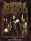 img - for Order of Reason *OP (Mage the Sorcerers Crusade) book / textbook / text book