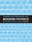 img - for Student Solutons Manual for Modern Physics 6th Revised edition by Tipler, Paul A., Llewellyn, Ralph (2012) Paperback book / textbook / text book