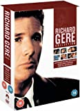 Richard Gere Box Set (Officer and A Gentleman, Days of Heaven, Internal Affairs, Intersection, Primal Fear, American Gigolo) [Import anglais]