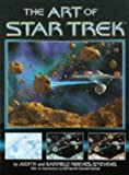 The Art of Star Trek (0671898043) by Judith Reeves-Stevens