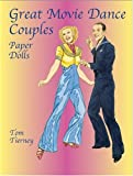 Great Movie Dance Couples Paper Dolls