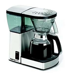 Bonavita BV1800 8-Cup Coffee Maker with Glass Carafe