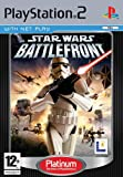 Star Wars: Battlefront Platinum (PS2)