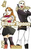 Silver Spoon - T7