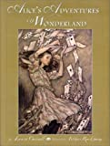 Alice's Adventures in Wonderland (158717152X) by Lewis Carroll