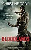 Bloodlands (Novel of the Bloodlands, A)