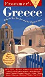 Frommer's Greece (1st ed) (0028609026) by Bozman, John