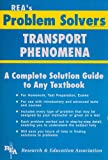 img - for Transport Phenomena Problem Solver (Problem Solvers Solution Guides) book / textbook / text book
