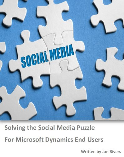 Solving The Social Media Puzzle For Microsoft Dynamics End Users