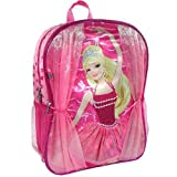 Barbie 16 inch Backpack - Ballet Barbie
