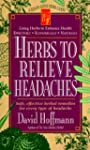 Herbs to Relieve Headaches