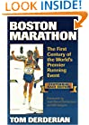 Boston Marathon-Centennial Race Edition