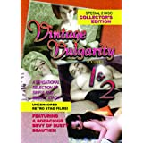 Vintage Vulgarity Volumes 1 & 2by Various