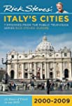 Rick Steves' Italy's Cities DVD