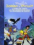 Johan Y Pirluit 6. La Horda Del Cuerv...