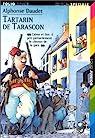 Tartarin de Tarascon par Daudet
