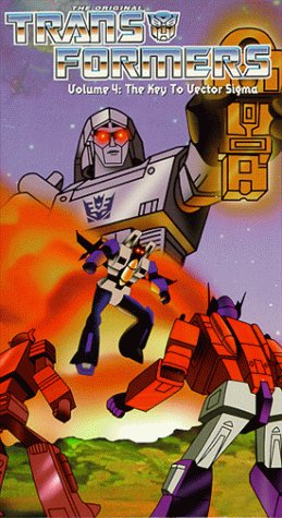 transformers-4-key-to-vector-sigma-vhs-import-usa