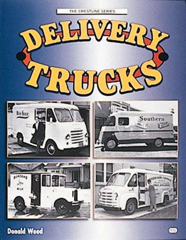 Delivery Trucks (Crestline)