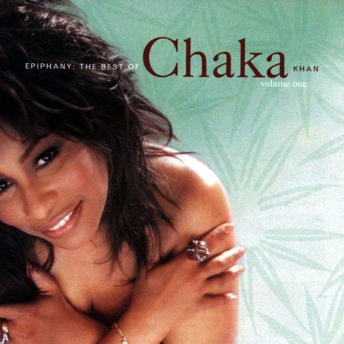 Buy Chaka Khan Now!