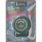 The Quester Auto - Altimeter
