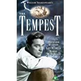 The Tempest [VHS]by Maurice Evans