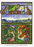 River of Fire (The Incredible Adventures of Kitto, Book 3)