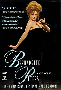 Bernadette Peters in Concert -