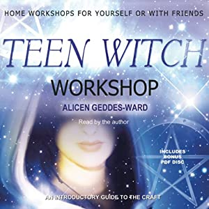 Teen Witch Workshop Audiobook