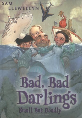 Image for Bad, Bad Darlings