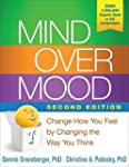 Mind Over Mood, Second Edition: Chang...
