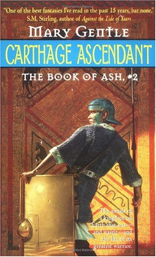 Image for Carthage Ascendant : The Book of Ash 2
