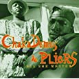 all she wrote by chaka demus amp  pliers  audio cd   1993