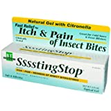 Boericke & Tafel Ssssting Stop Topical Gel - 2.75 oz
