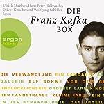 Die Franz Kafka Box | Franz Kafka