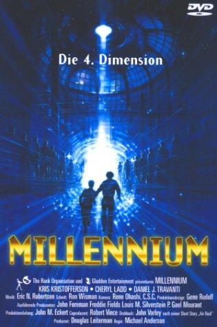 Millennium - Die 4. Dimension