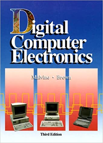 Buy Digital Computer Electronics Book Online at Low Prices in ...