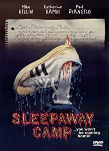 "Cover of ""Sleepaway Camp"""