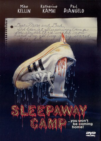 Sleepaway Camp   512JTYV0EZL. SL500  shock endings